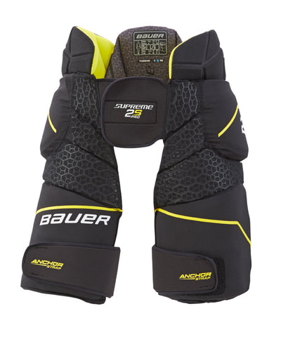 BAUER SUPREME 2S PRO GIRDLE SR HOCKEY PANTS