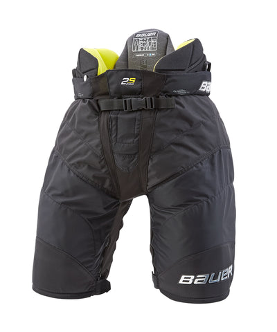 BAUER SUPREME 2S PRO JR HOCKEY PANTS