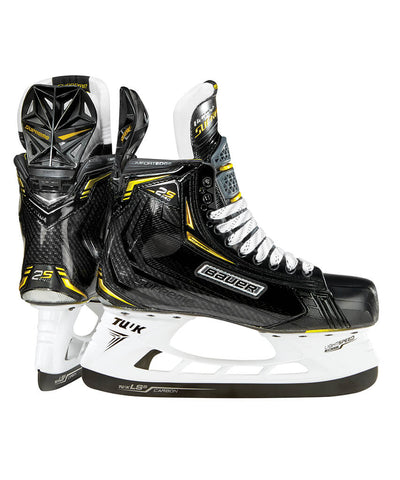 BAUER SUPREME 2S PRO JR HOCKEY SKATES
