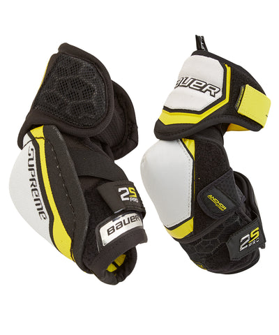BAUER SUPREME 2S PRO YTH ELBOW PADS