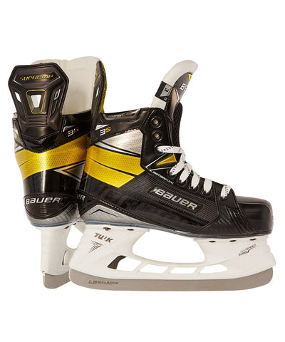BAUER SUPREME 3S JR HOCKEY SKATES