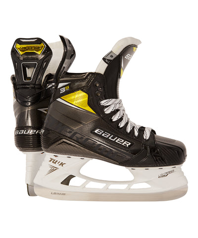 BAUER SUPREME 3S PRO JR HOCKEY SKATES