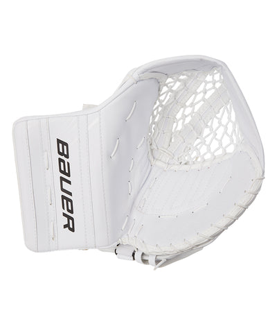 BAUER GSX JR GOALIE CATCHER