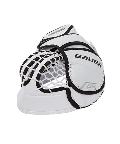 BAUER GSX PRODIGY YOUTH GOALIE CATCHER