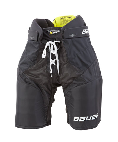 BAUER SUPREME S27 JR HOCKEY PANTS