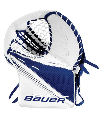 BAUER SUPREME S29 INT GOALIE CATCHER