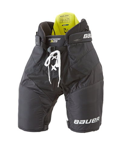 BAUER SUPREME S29 JR HOCKEY PANTS