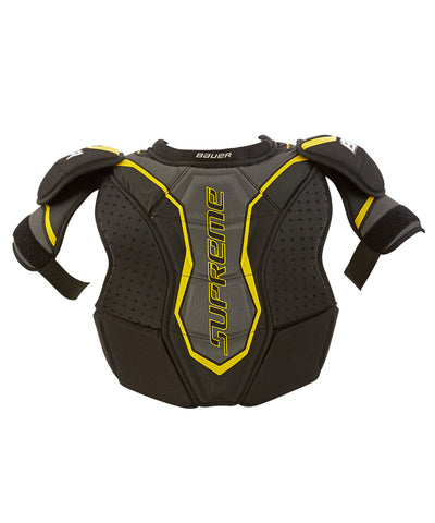BAUER SUPREME S29 SR SHOULDER PADS