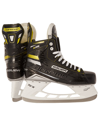 BAUER SUPREME S35 JR HOCKEY SKATES