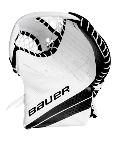 BAUER VAPOR 1X SR GOALIE CATCHER