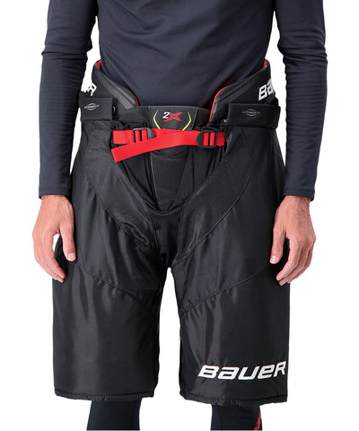 BAUER VAPOR 2X SENIOR HOCKEY PANTS