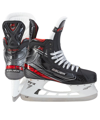 BAUER VAPOR 2X JR HOCKEY SKATES