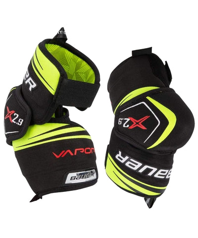 BAUER VAPOR X2.9 JUNIOR ELBOW PADS