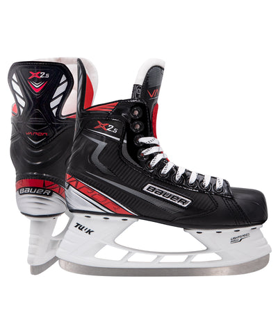 BAUER VAPOR X2.5 JR HOCKEY SKATES