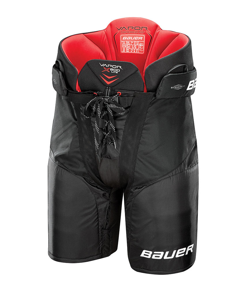 1be1c69abf2 BAUER VAPOR X800 LITE JR HOCKEY PANTS – Pro Hockey Life