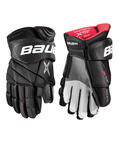 BAUER VAPOR X900 LITE SR HOCKEY GLOVES