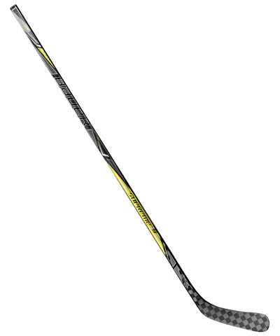 2017 BAUER SUPREME 1S INTERMEDIATE GRIPTAC HOCKEY STICK