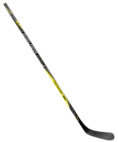 2017 BAUER SUPREME S160 INTERMEDIATE GRIPTAC HOCKEY STICK