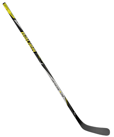 2017 BAUER SUPREME S170 JUNIOR GRIPTAC HOCKEY STICK