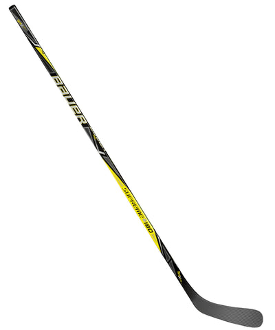 2017 BAUER SUPREME S180 INTERMEDIATE GRIPTAC HOCKEY STICK
