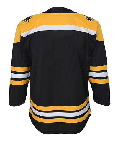 BOSTON BRUINS JUNIOR PREMIER JERSEY