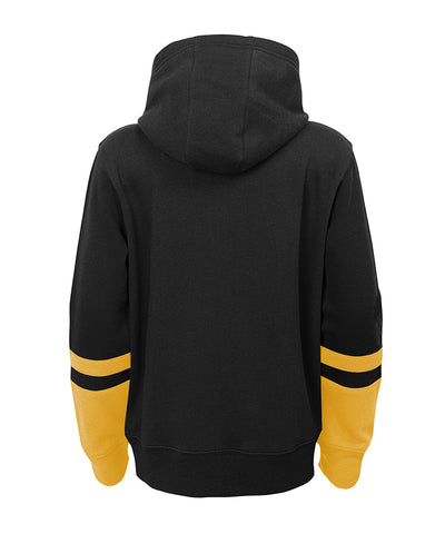 BOSTON BRUINS KIDS SPECIAL EDITION PULLOVER FLEECE HOODIE