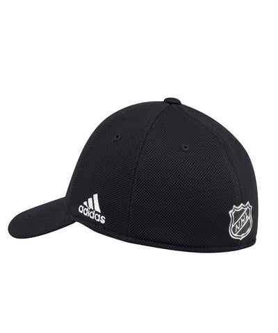 BOSTON BRUINS ADIDAS OFFICIAL 2018 NHL PLAYOFFS CAP