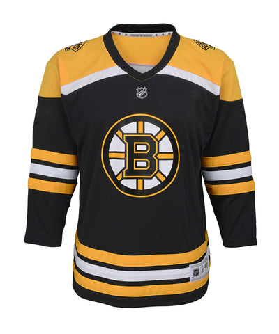 BOSTON BRUINS TODDLER REPLICA JERSEY