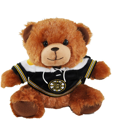 BOSTON BRUINS TEDDY BEAR
