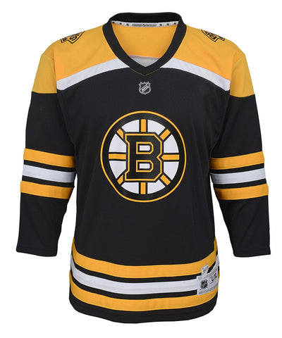 BOSTON BRUINS YOUTH REPLICA JERSEY
