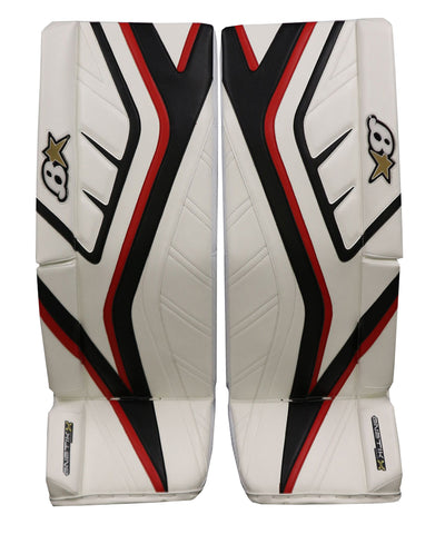 BRIANS GNETIK X JUNIOR GOALIE PADS