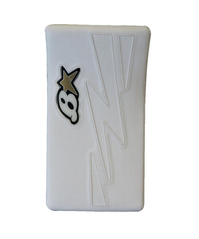 BRIANS NETZERO 2 INT GOALIE BLOCKER