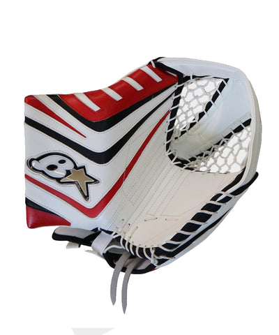 BRIANS OPTiK 9.0 JR GOALIE CATCHER