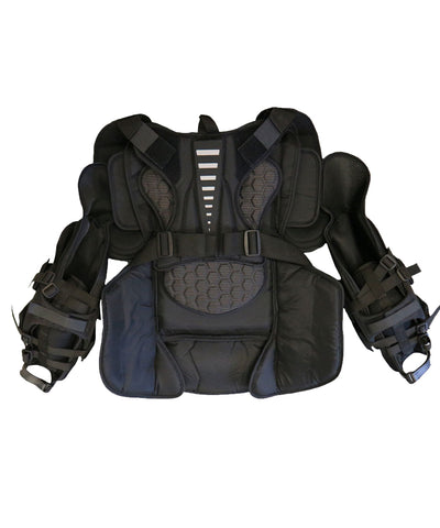 "BRIAN""S OPTIK PRO SR GOALIE CHEST PROTECTOR"