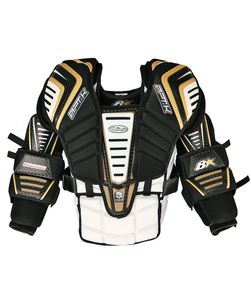 Brians Optik Pro Sr Goalie Chest Protector Pro Hockey Life