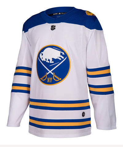 ADIDAS BUFFALO SABRES WINTER CLASSIC AUTHENTIC JERSEY