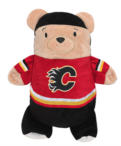CALGARY FLAMES TODDLER NHL CUBCOATS