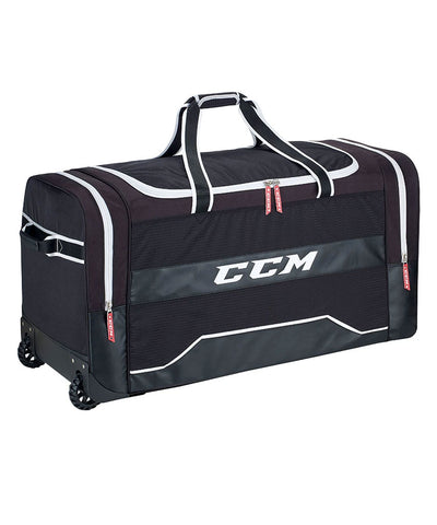 CCM 380 DELUXE SR WHEEL BAG