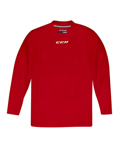 CCM 5000 INT PRACTICE JERSEY - RED