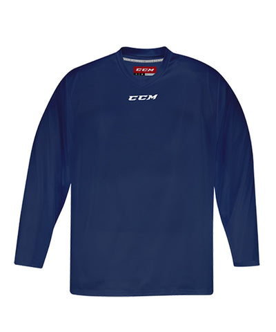 CCM 5000 JR PRACTICE JERSEY - ROYAL BLUE