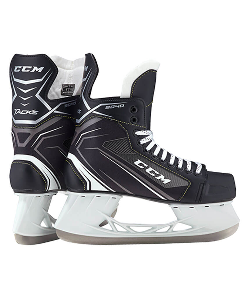 a44a492cf2d CCM TACKS 9040 JR HOCKEY SKATES – Pro Hockey Life