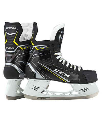 CCM TACKS 9050 JR HOCKEY SKATES