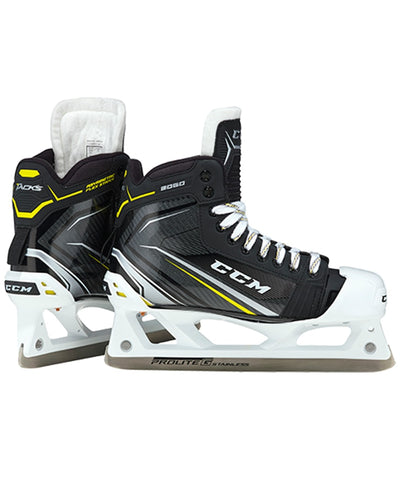 CCM TACKS 9060 YTH GOALIE SKATES