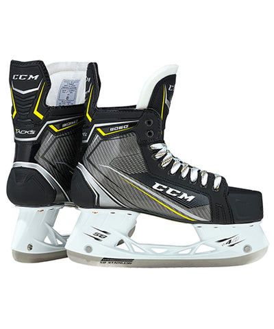 CCM TACKS 9060 JR HOCKEY SKATES