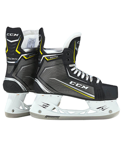 CCM TACKS 9070 JR HOCKEY SKATES