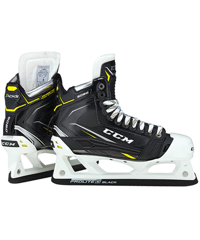 CCM TACKS 9080 SR GOALIE SKATES