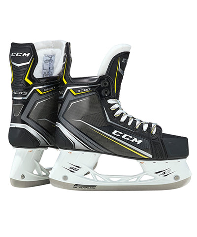 CCM TACKS 9080 JR HOCKEY SKATES