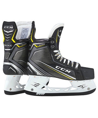 CCM TACKS 9090 JR HOCKEY SKATES