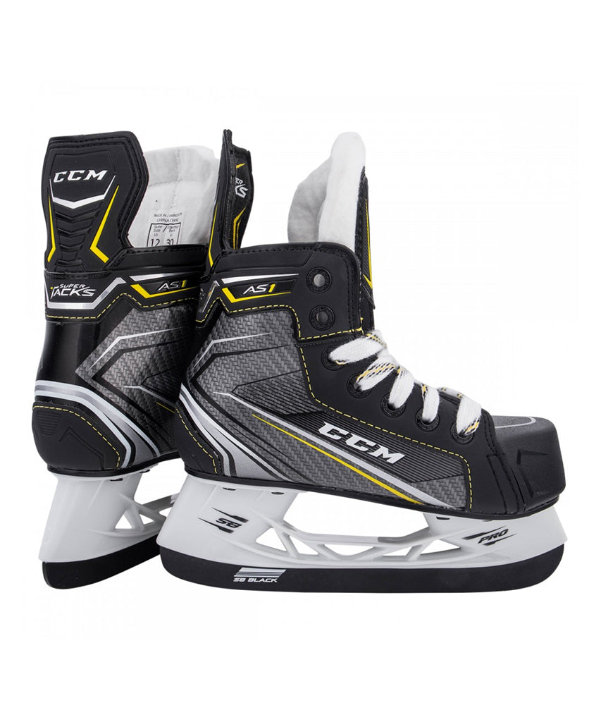 842ad468471 CCM SUPER TACKS AS1 YTH HOCKEY SKATES – Pro Hockey Life