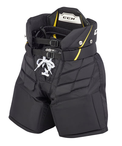 CCM AXIS 1.5 JUNIOR GOALIE PANTS